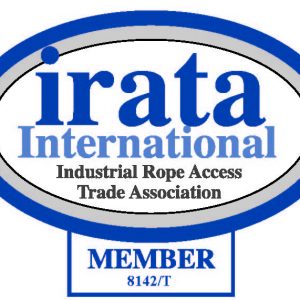 IRATA LOGO for Offshore Painting Services T